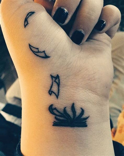 vire girl tattoo designs 48 inspiring book ideas for