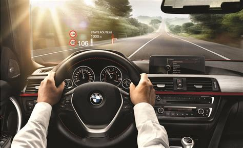 Bmw 3er Head Up Display by The Continental Esp Now Mandatory In Europe And Some