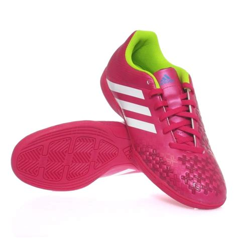 Adidas Futsal Hijau Marun Sporty adidas predito lz mens indoor soccer shoes berry sportitude