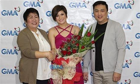 camille prats haircut exclusive contract with the kapuso network last september