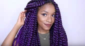 what of hair do you use for crochet braids 14 crochet braid styles and the hair they used un ruly
