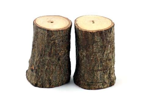 26 best images about cool salt and pepper shakers on log salt and pepper shakers cool material