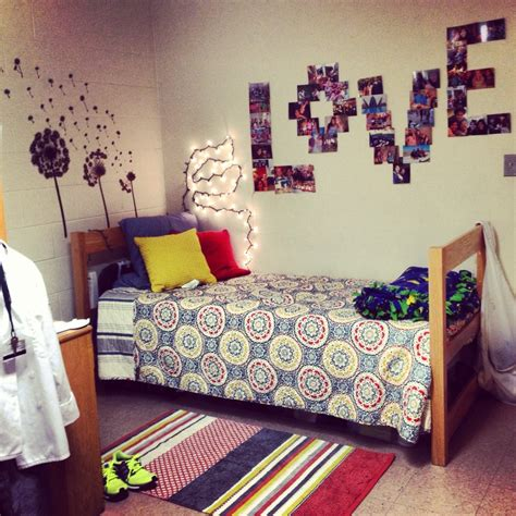 ideas for room decorations dorm room decor dorm idea pinterest