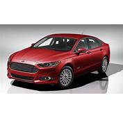New Ford Fusion 2015 And Hybrid Mpg Review Specs