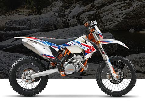 Ktm Six Days For Sale New Ktm 450 Exc Six Days Motorcycles For Sale