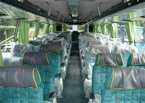 layout seat garuda garuda interior