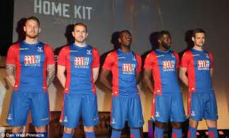 premier blue peyton manning 18 jersey original design of designers p 1239 palace reveal new home and away kits for next