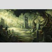 Fantasy Forest ...