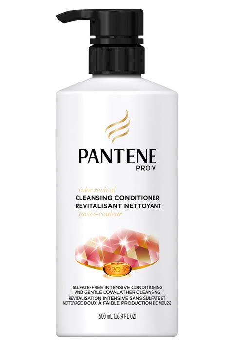 Pantene Detox Purifying by 25 Best Ideas About Cleansing Conditioner On