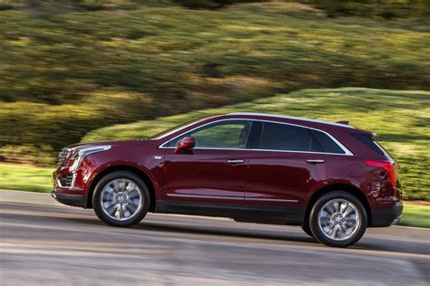 Cadillac Xt5 by 2017 Cadillac Xt5 Lease Offer Announced Gm Authority