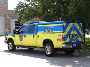 Travis County Ems Photo