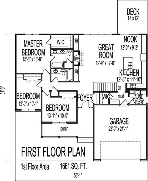 one floor house plans picture house one floor house plans with basement luxury 28 3 bedroom