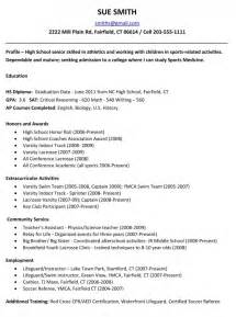 resume templates for senior citizens resume template example