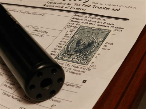 Nfa Background Check Faster Approval Process For Nfa Transfers Attorney