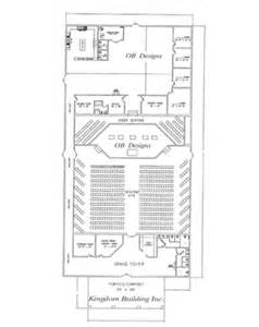 northridge church designshare projects church floor plans