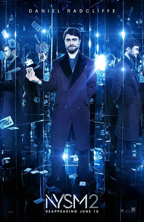 now you see me 2 now you see me 2 2016 poster 1 trailer addict