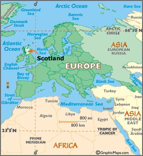 Scotland World Map by Scotland Map Geography Of Scotland Map Of Scotland