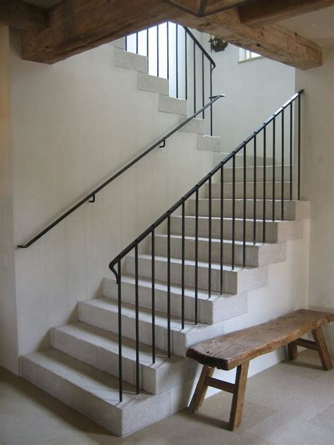 stair handrail post handrail stair design
