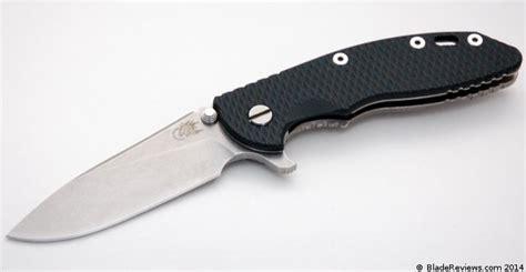 rick hinderer knives xm 18 3 5 review