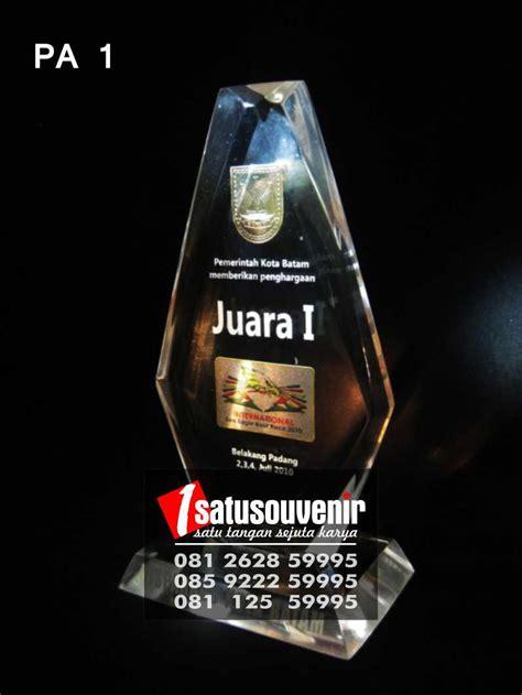 Jual Piala Akrilik by Jual Plakat Akrilik Plakat Akrilik Batam Harga Plakat