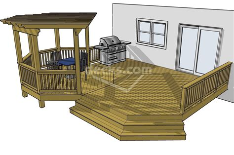 patio plan decks 10 tips for designing a great deck