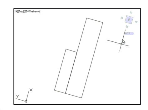 rotate layout viewport autocad rotate model space object in viewport autodesk community