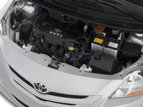2008 toyota yaris engine image 2008 toyota yaris 4 door sedan auto s natl engine