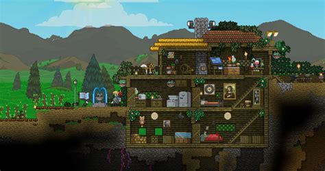 Story House starbound review gt gamingreview pro