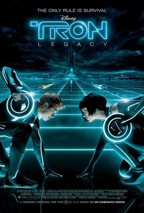 film tron legacy adalah ด หน ง tron legacy 2010 ทรอน ล าข ามโลกอนาคต hd ด