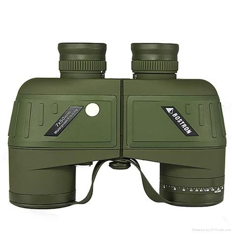7x50 compact binoculars with waterproof fogproof for