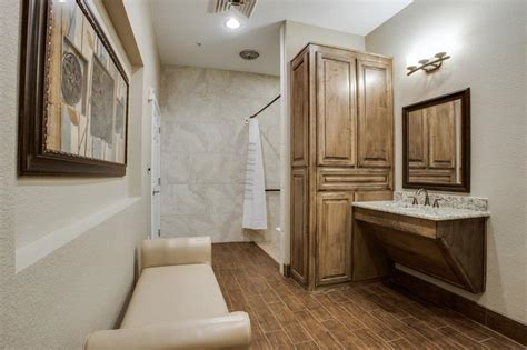 ADA Compliant Bathroom Remodel   DFW Improved