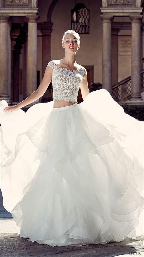Wedding Dresser by Eddy K 2017 Wedding Dresses Bridal Collection