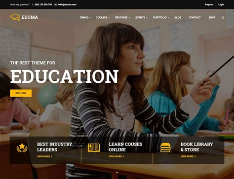 40 best education wordpress themes 2018 athemes 40 best education wordpress themes 2018 athemes