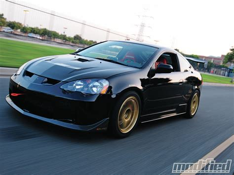2004 acura rsx type s all the right cues modified magazine