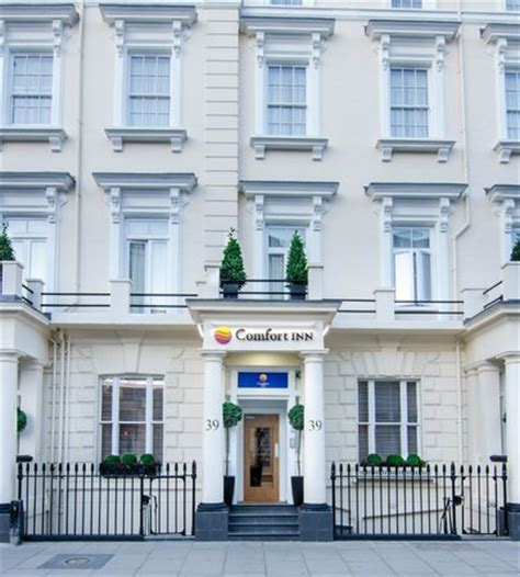 comfort inn london 301 moved permanently