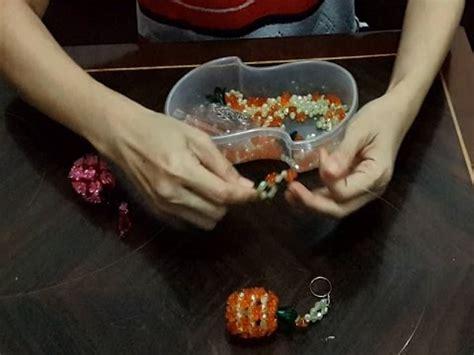 cara membuat gantungan kunci mote kreasi akrilik doovi