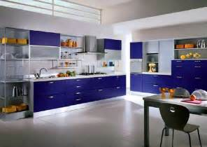 Interior Designs For Kitchens modern kitchen interior design model home interiors