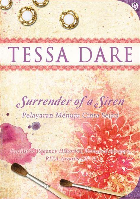 Novel Of A Siren By Tessa fany renjana s pirate prince and history january