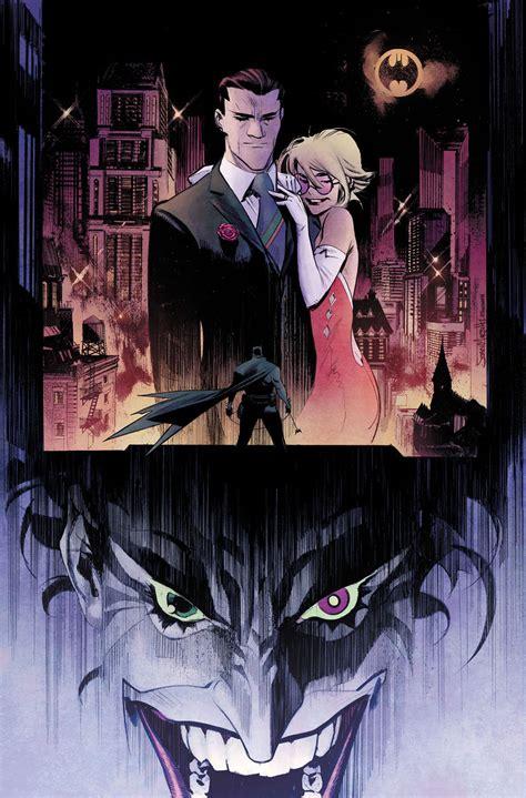 batman white the joker becomes gotham city s white in new