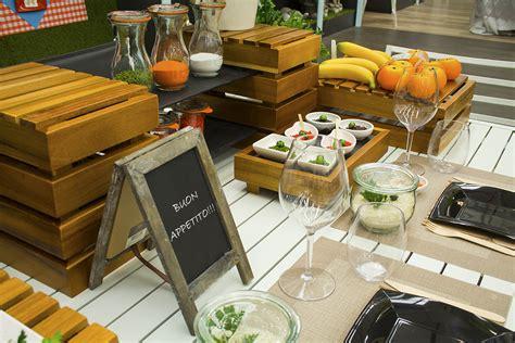 tavola buffet tavole e buffet incartare