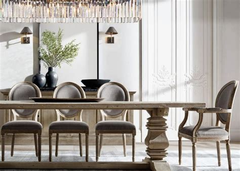 Dining Room Chairs Restoration Hardware Restoration Hardware Dining Room Sets Restoration Hardware Formal Dining Home Decor