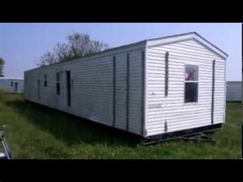 liberty homes   bedroom  bath mobile home  govliquidationcom youtube