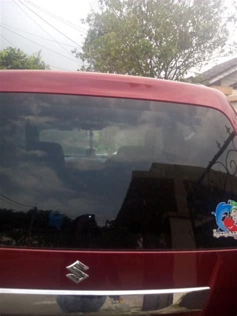 Jual Alarm Mobil Di Tangerang karimun jual mobil murah suzuki wagon tife gl
