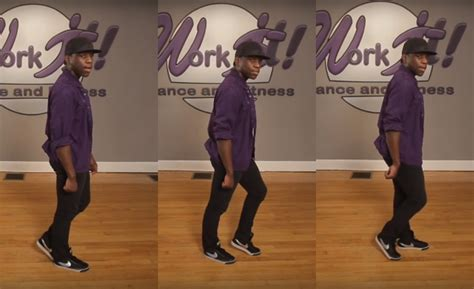 tutorial dance michael jackson watch a step by step tutorial on how to do the moonwalk