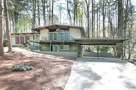 mcm home atlanta mid century modern homes archives domorealty