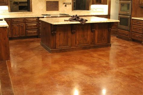 diy kitchen floor ideas stained concrete floors kitchen tedx decors the amazing of diy stained concrete floors ideas