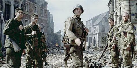 film tentang perang vietnam terbaik saving private ryan dipilih jadi film perang terbaik