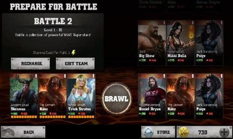 wwe card game mod apk wwe immortals apk mod v2 5 2 apk with unlimited money