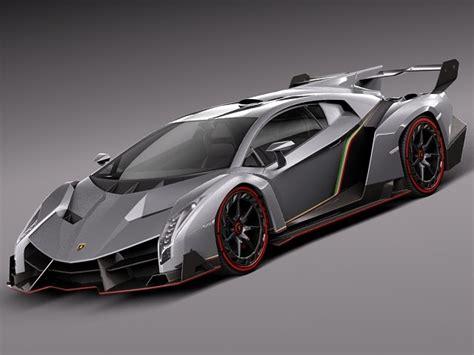 Lamborghini New Model 2014 Price Lamborghini Veneo 2014 3d Model Max Obj 3ds Fbx C4d Lwo Lw