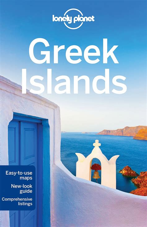 Lonely Planet Greece lonely planet islands free ebooks